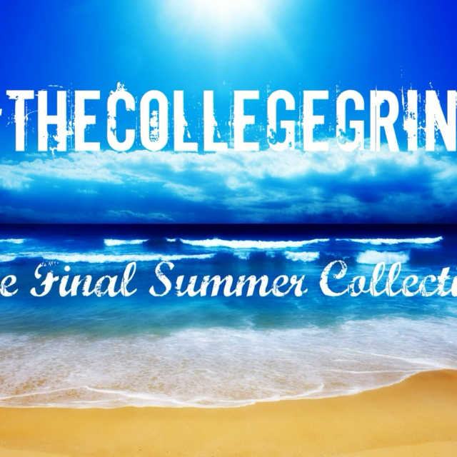 The Last Summer Playlist You'll Ever Need