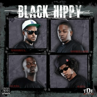 Black Hippy is the Future...