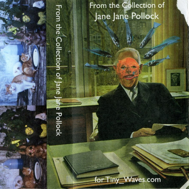 From the Collection of Jane Jane Pollock
