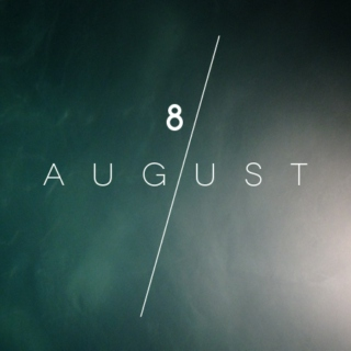 AUGUST (by special guest Neil Schield)