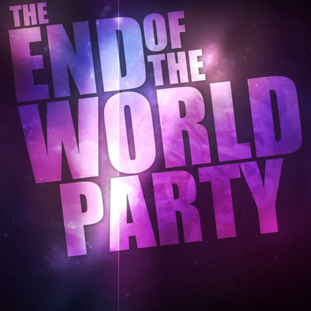 NYE 2012 Pre- End of the World Party Mix