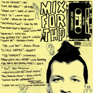 Mix for THP - February 2011