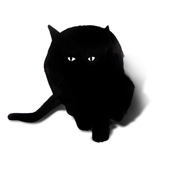 Rock for Black Cats
