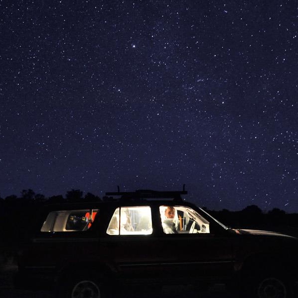 Cars and Stars