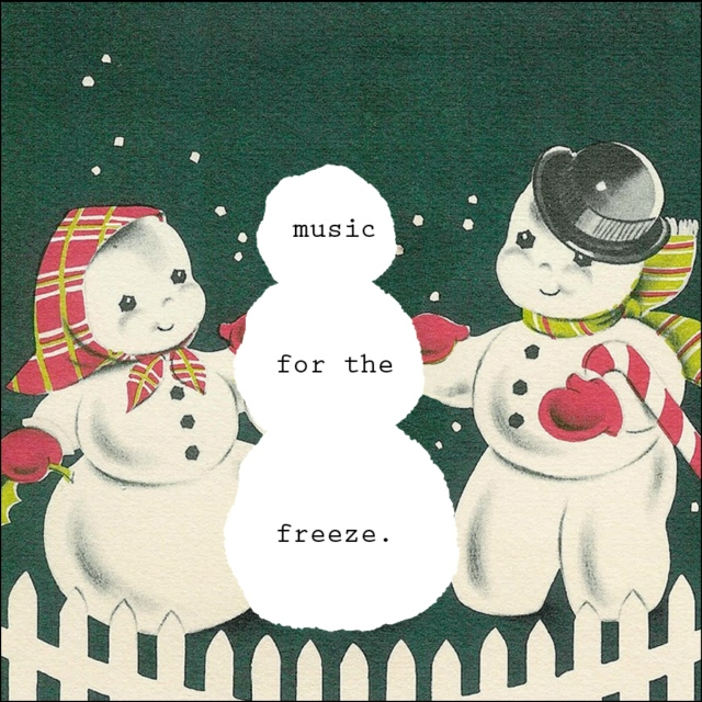 Music for the Freeze