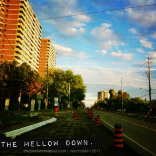 THE MELLOWDOWN: Vol. 1