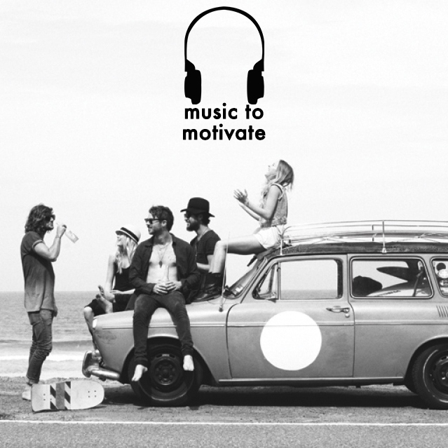 music to motivate // 08.