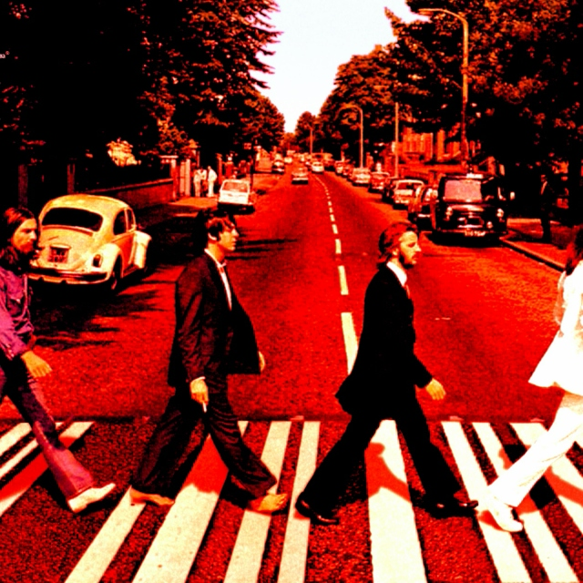 The Beatles...REMIXED (Queue Awesomeness)