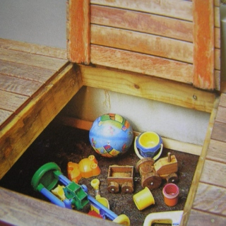Digging Through the Toy Box