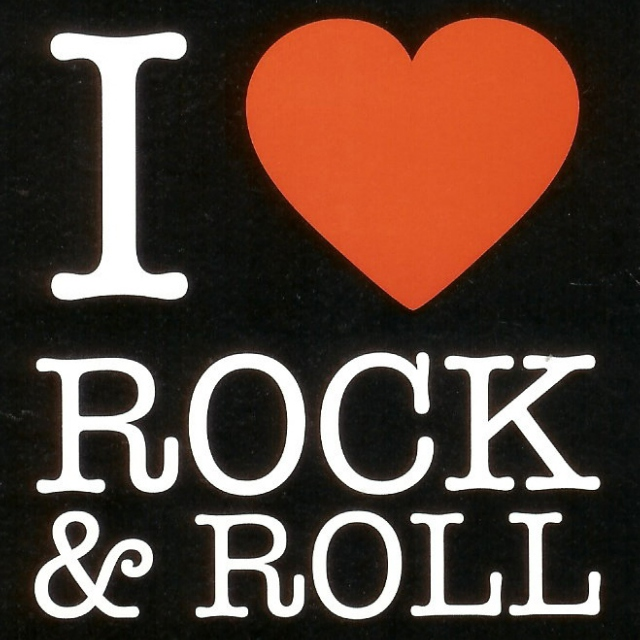 10 reasons why you should love rock & roll