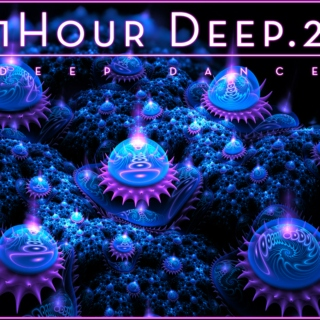1HourDeep | Deep Dance