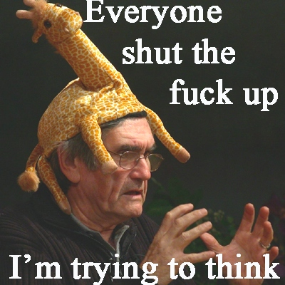 Put Your Thinking Caps On