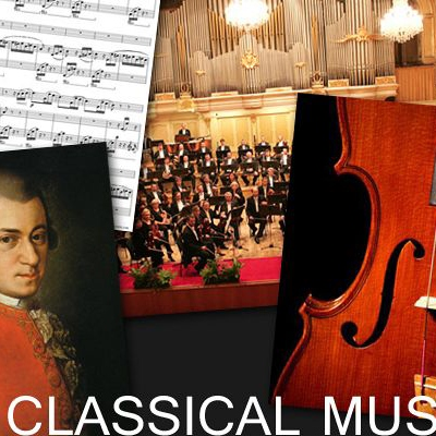 The Most Known Classical And Instrumental.