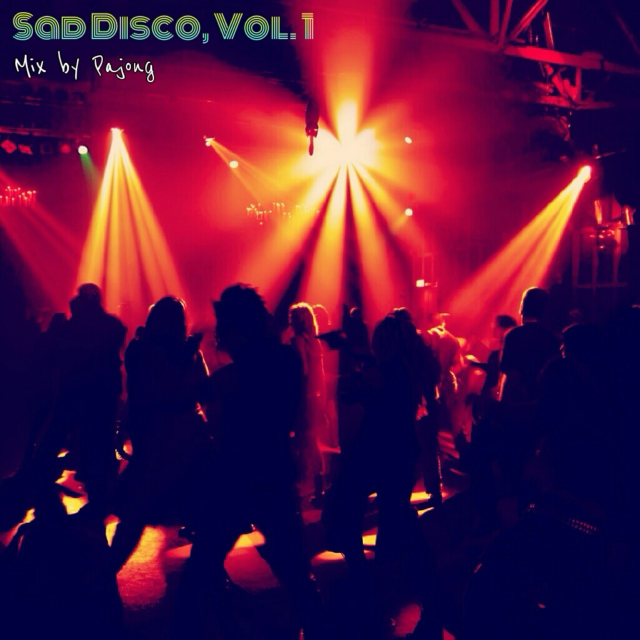 Sad Disco, Vol. 1