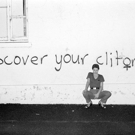 discover your citoris