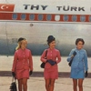 Flying with turkish airlines