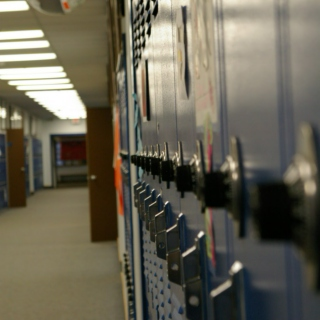 Meet Me By The Lockers