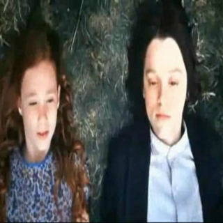 After all this time? - Always, said Snape