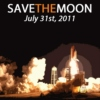 Save the Moon: July 31st