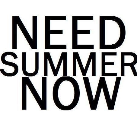 too much summer playlists; but one more doesn't kill you ( :