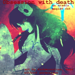Obsession With Death: An Aradia Megido FST