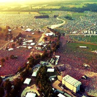 Festival Outlook: Bonnaroo 2012