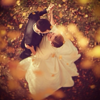 May I Have This First Dance With You?