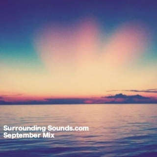 Surrounding Sounds September 2011 Mix