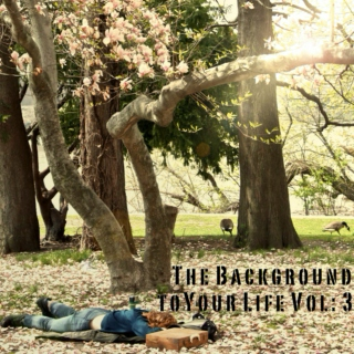 The Background to Your Life Vol:3
