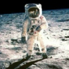 Apollo 11 (In memory of Neil Armstrong)