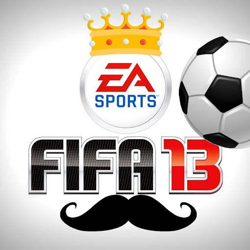 13 From FIFA 13