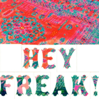 Hey Freak!