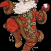 SWO Stocking Stuffer: Dance Santa Dance!