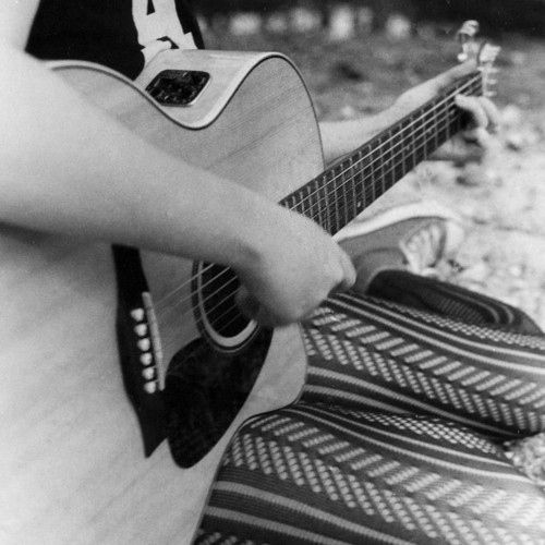 Acoustics, Lives and Covers to share