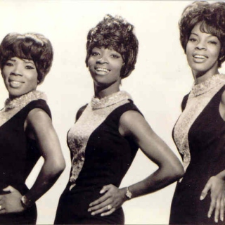 The Motown Monday Wakeup