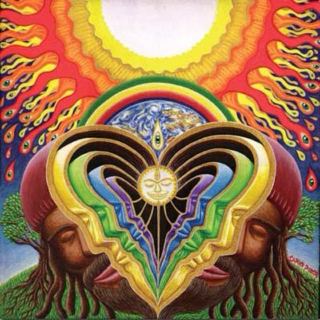 For all the Rastafari, Revolutionaries, and Visionaries~