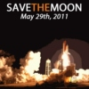 Save the Moon: May 29th