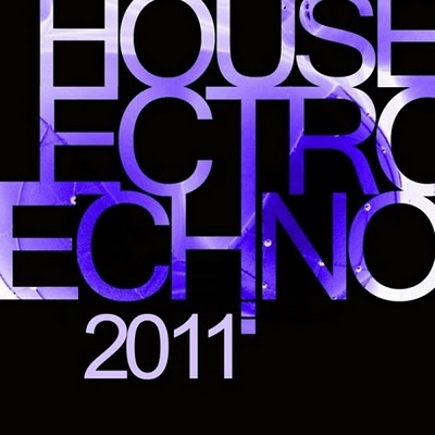 Electro House & House & Techno Mix