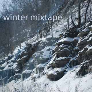 Ideal Winter '09 Mixtape