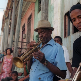 029 Love songs from Cuba