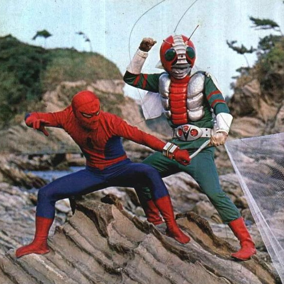 I need pictures, Parker! Pictures of Spider Man!