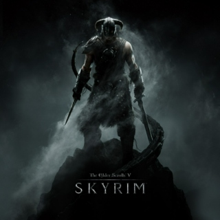 Music to play Skyrim to