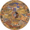 Samsara- The Buddhist Wheel Of Life