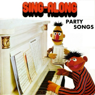 Sing Along Party Songs!