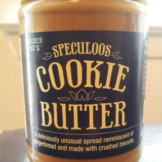 Cookie Butter @8tracks mix