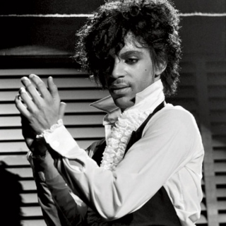 happy birthday, prince.