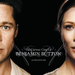 The Curious Case of Benjamin Button Alternative Soundtrack