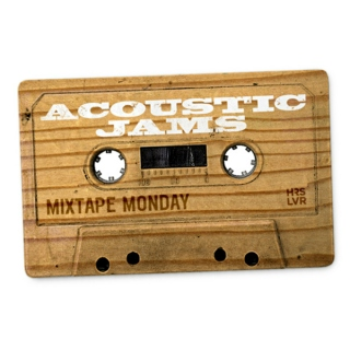 Mixtape Monday - March 26th - Acoustic Mix