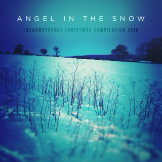 Angel in the Snow - LosArmstrongs Christmas Compilation 2010 mix