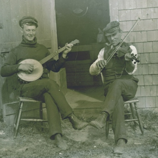 Banjos & Fiddles